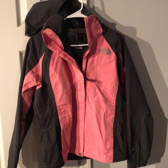 North face jacket. Great shape.